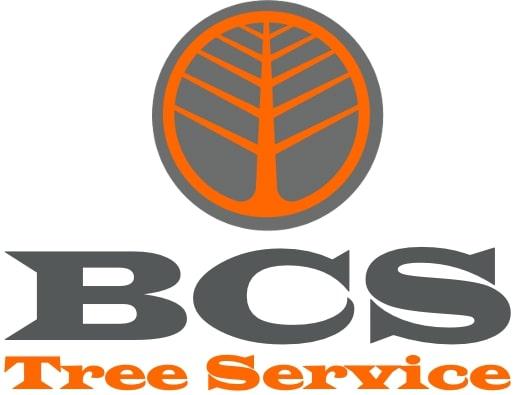BCS Tree Service Logo